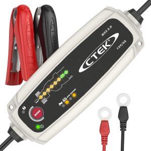 CTEK 56-305 MXS Batterieladegerät 5 Batterieladegerät