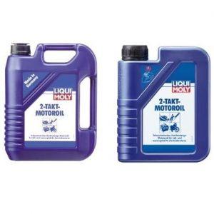 Liqui Moly 2-Takt-Motoröl selbstmischend,6 Liter