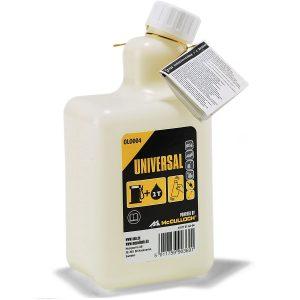 Universal Mix-Flasche 1,0 L, OLO004: 1 Literflasche für das Mischen