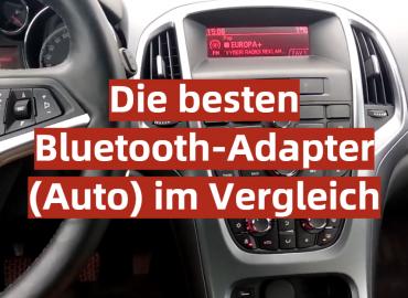 Die besten Bluetooth-Adapter (Auto) im Vergleich
