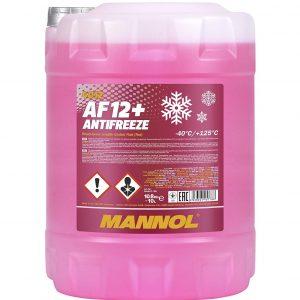 MANNOL 15778800000 Kühlerfrostschutz AF12+