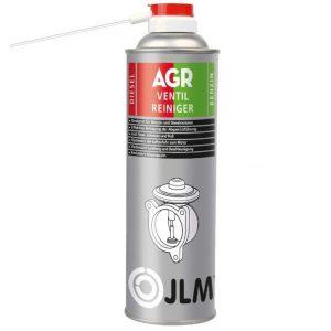 JLM J02712 AGR-Ventil Reiniger Drosselklappenreiniger Luftansaugsystem 500ml