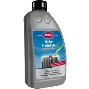 Caramba 69609801 Kühlerfrostschutz 1 Liter