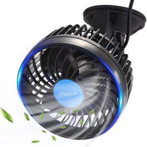 HueLiv Auto Ventilator