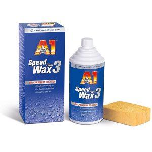 Dr. Wack – A1 Speed Wax Plus 3, 500 ml