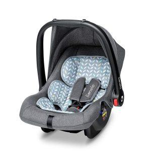 Lionelo Noa Plus Auto Kindersitz Babyschale