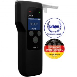 ACE Y Alkoholtester