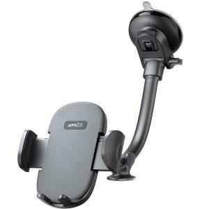 Für größere Ansicht Maus über das Bild ziehen APPS2Car Handy-Halter für Auto