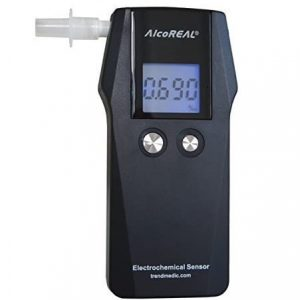 Alkoholtester AlcoREAL