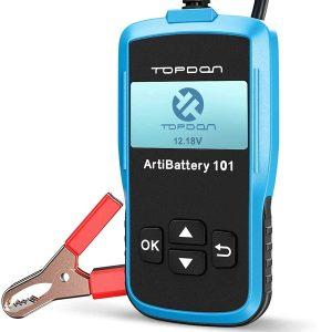 TOPDON AB101