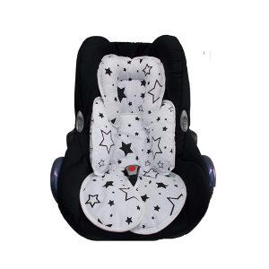Sweet Baby ** SLEEPY Auto-Sitzverkleinerer/NeugeborenenEinsatz Antiallergikum