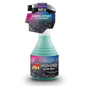 Dr. Wack – A1 HIGH END Spray Wax
