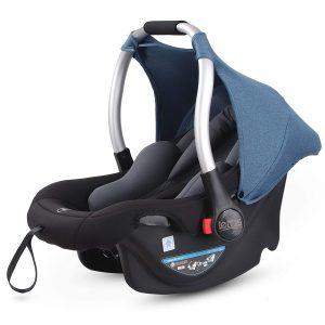 LETTAS Babyschale Baby-Autositz