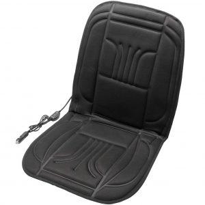 UNITEC 75774 Auto Sitzheizung Carbon Basic