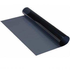 Foliatec 1061 Tönungsfolie MIDNIGHT Superdark, Maße: 76 x 300 cm