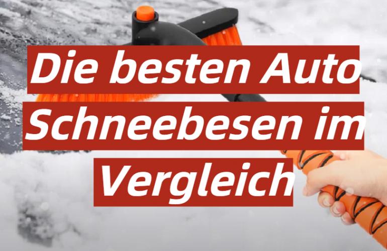 Auto Schneebesen Test 2021: Die besten 5 Auto Schneebesen im Vergleich