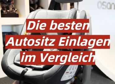 Autositz Einlage Test 2021: Die besten 5 Autositz Einlagen im Vergleich