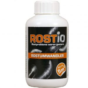 Rostio